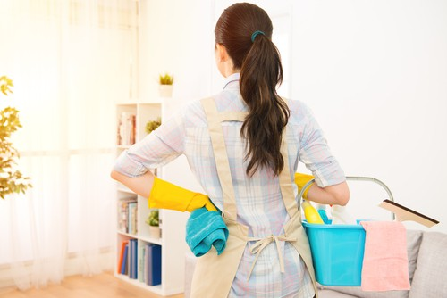 7 Things You Can't Tell Your Full-Time Maid To Do