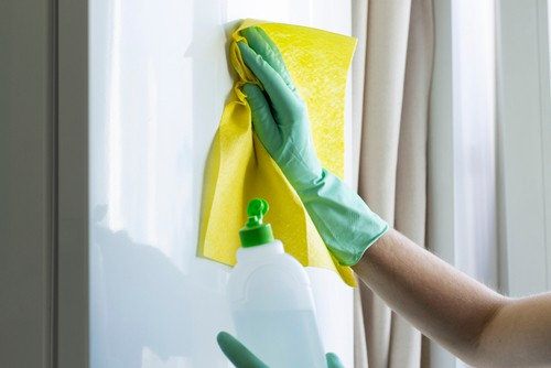 How Many Hours Should A Maid Work A Day?