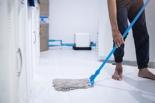 How To Clean House Yourself After Renovation?
