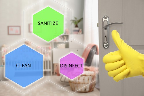 Where to Find Reliable House Disinfection Service in Singapore?