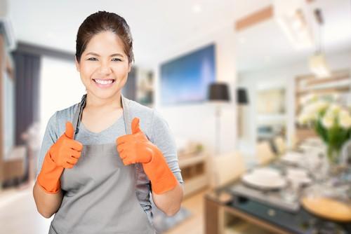 13 Ways Coronavirus Changed The Maid Agency Forever
